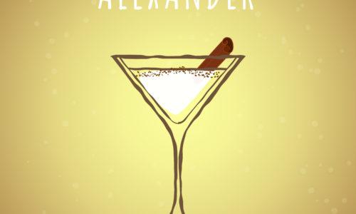 Brandy Alexander